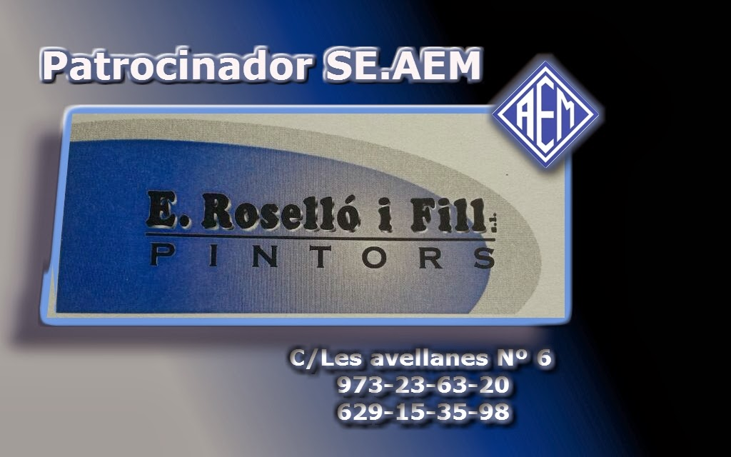 E.ROSELLÓ I FILL