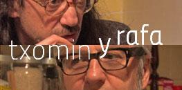 Un cortometraje que hice en casa: