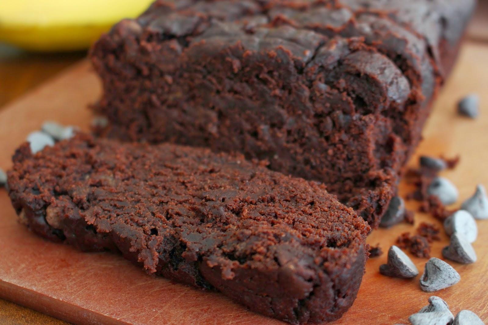 Chocolate Banana Bread Recipes — Dishmaps