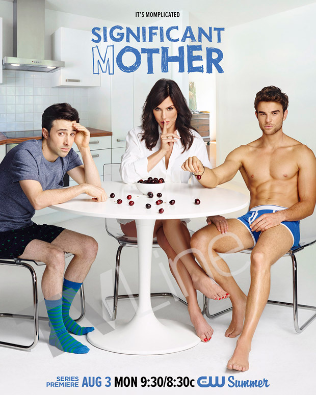 Assistir Significant Mother 1x09 - Not About Bob Online