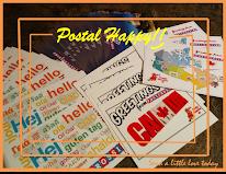 My Postcard Shop!