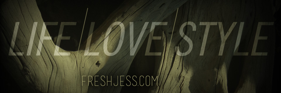 Seattle lifestyle & fashion - FreshJess.com