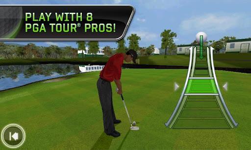 Tiger Woods Pga Tour  Apk
