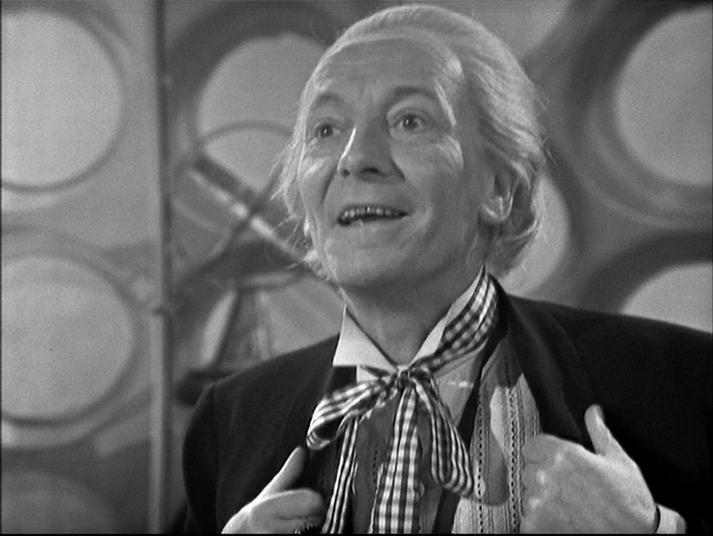 william hartnell in love perfume