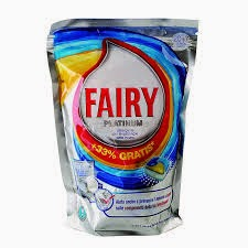 ambasciatrice Fairy: