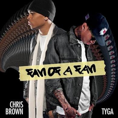 Chris Brown - Tyga  - Regular Girl