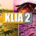 Airasia, Airasia X memulakan Operasi Di KLIA2 9 MEI 2014