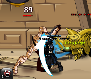 aqw how to get golden goat cheezburger 2015