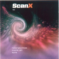 Scan X - Scan X EP