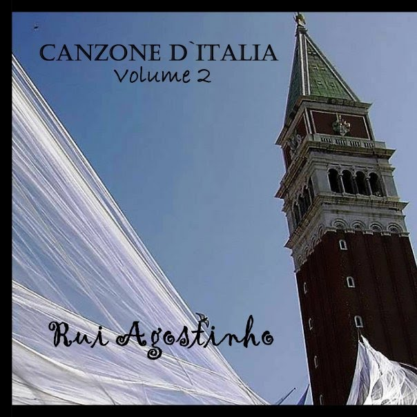 CANZONE D`ITÁLIA - VOLUME 2