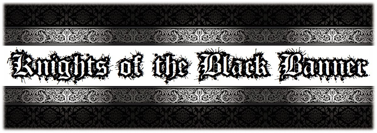 Knights Of The Black Banner