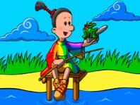 Раскраски для детей бесплатно!