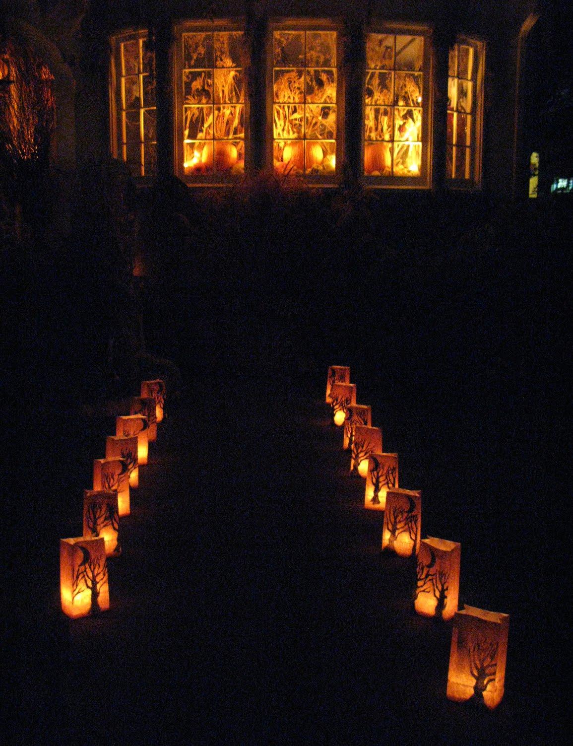 PUMPKINROT.COM: What's Brewing: A Sleepy Hollow Halloween