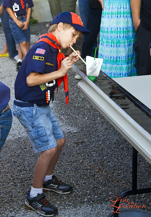 cub scout raingutter regatta, New Braunfels, Pack 163, Lisa On Location photography, 365 photo project
