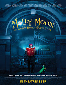pelicula Molly Moon y el increíble libro del hipnotismo (2015)
