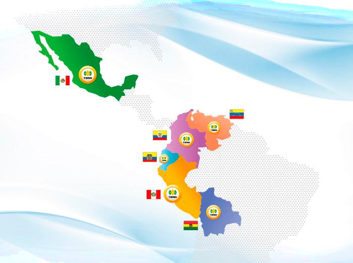 TIENS EN AMERICA +573168310609