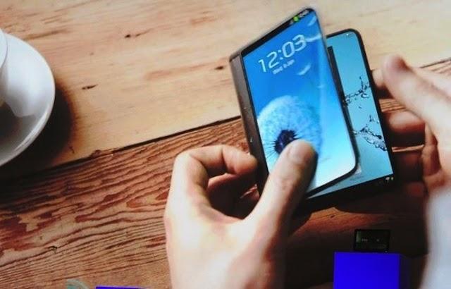 8 triệu màn hình linh hoạt cho siêu phẩm tiếp theo của Samsung sẽ xuất xưởng mỗi tháng