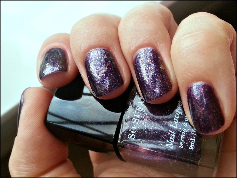 So Susan nail laquer bangles