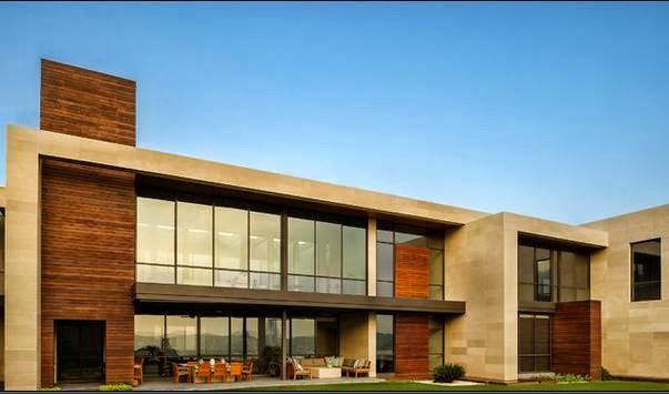 Ventanas modernas para fachadas imagui for Ventanas para fachadas de casas modernas