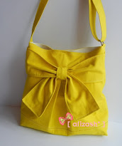 Pretty Bow Bag