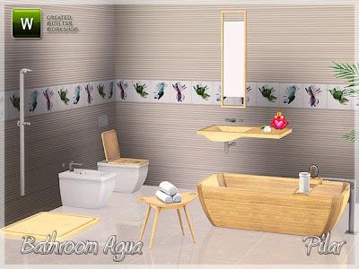 22-09-11  Agua Bathroom