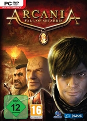 Arcania Gothic 4 Fall of Setarriff PC 