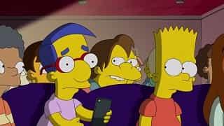 Los Simpson - Temporada 27 - Capitulo 02 - Español Latino
