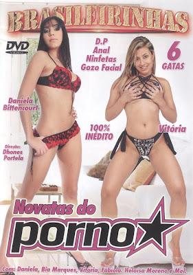Brasileirinhas - Novatas do Pornô - (+18)