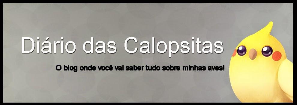 Diário das Calopsitas