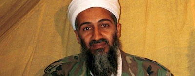 The man who hunted Osama bin Laden