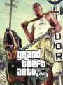Grand-Theft  -Auto-V