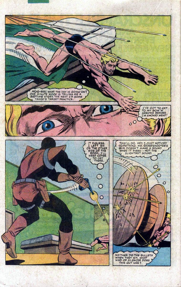Hawkeye (1983) Issue #2 #2 - English 13