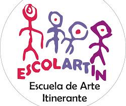 Un proyecto ESCOLARTIN