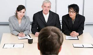 علماء نفس كنديون : التحدث بسرعة أهم عامل يحسم نتائج  مقابلات التوظيف