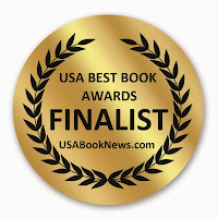 Civil War author Jessica James wins USA BEST BOOK AWARD