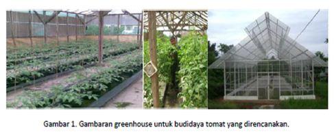 karakteristik termal beberapa bahan atap rumah tanaman takakura 1989