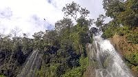 WATERFALL TOPES DE COLLANTES