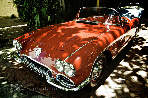 Classic Car Show Homestead Fl