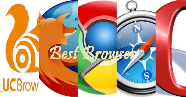 gambar browser terbaik-tercepat untuk Android