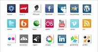 Favicon collection, facebook favicon