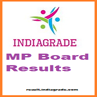 MP 10th Result 2015