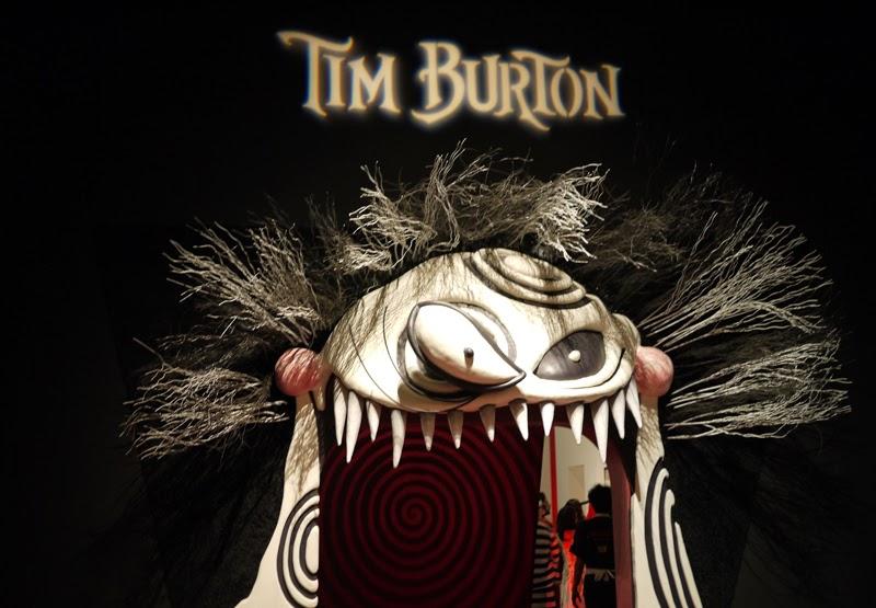 10 películas de Tim Burton para ver en Halloween