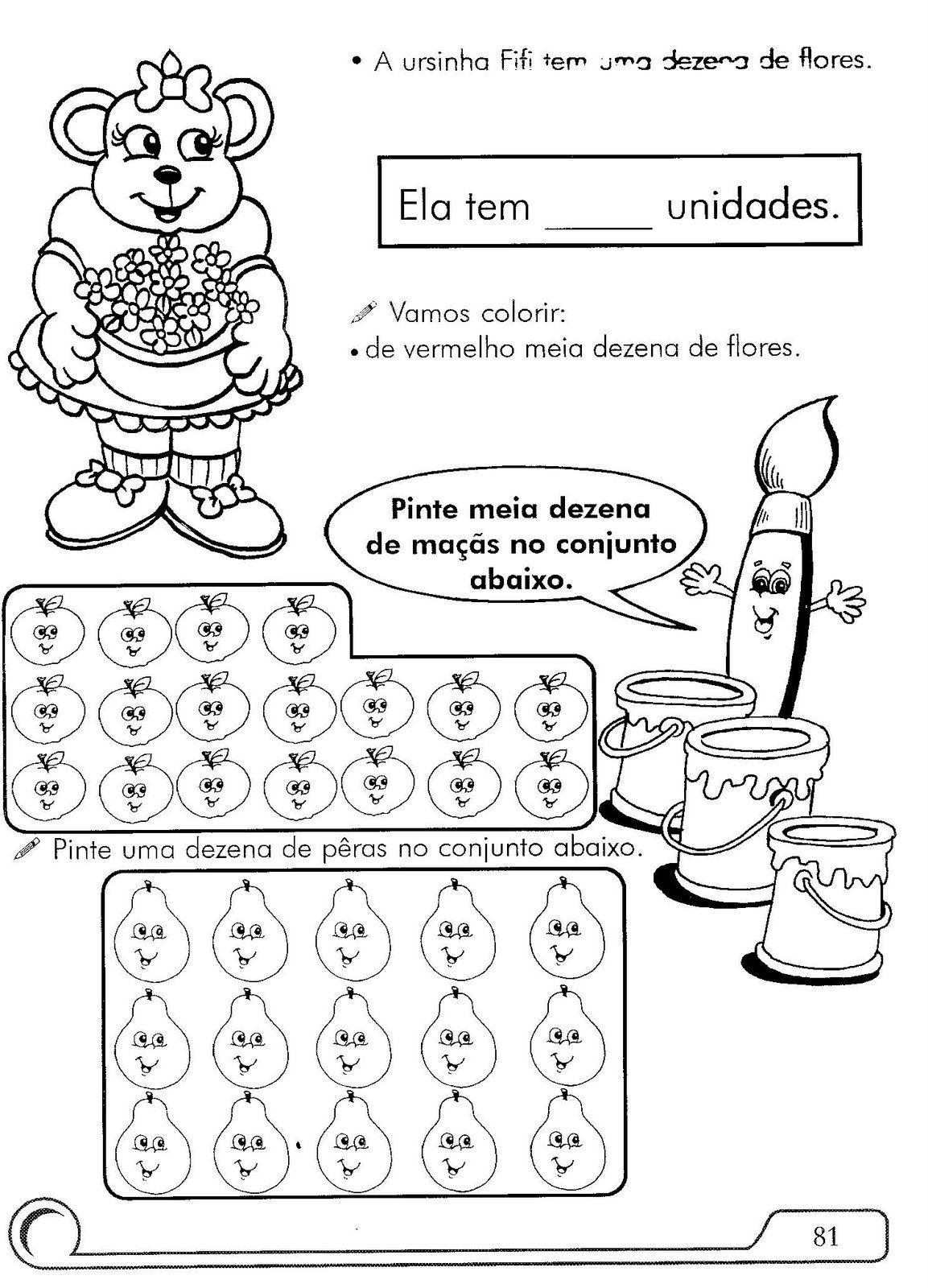 Profª Marcela Atividades Atividades Numero 10