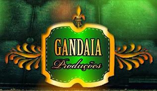 GANDAIA PRODUÇÕES