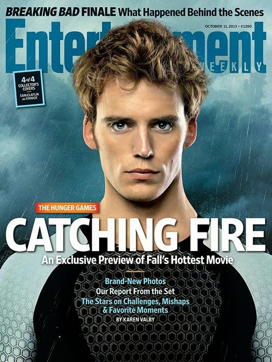 Portadas-Entertainment-Weekly-edición-especial-Catching-Fire