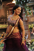 Anushka photos from Rudhramadevi movie-thumbnail-11