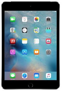 the new ipad mini 4