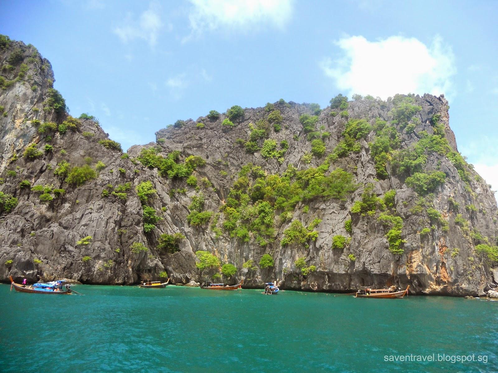 Andaman Krabi Travel And Tour Reviews