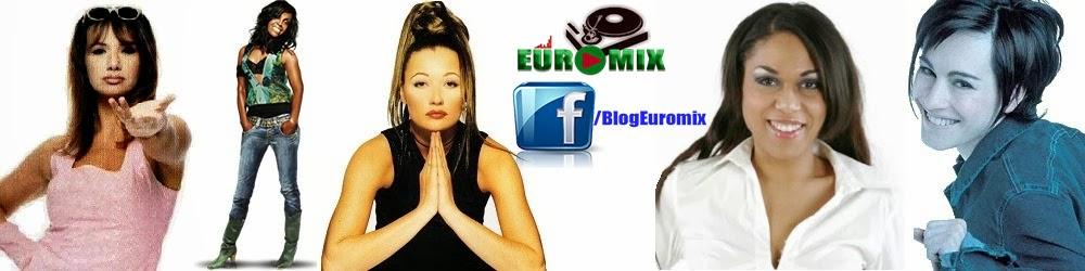 O melhor da Dance Music Anos 90 e Anos 2000