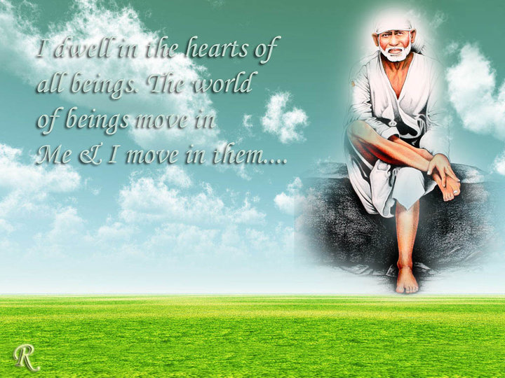 A Couple of Sai Baba Experiences - Part 845